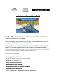 Comunicato Beargo - Retrogaming Planet