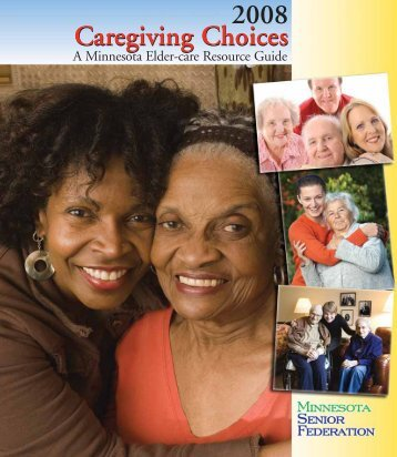 Caregiving Choices - Retirement Education PLUS