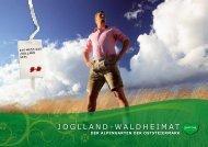 Imagefolder der Region Joglland Waldheimat