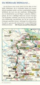 Buschenschank-Kalender 2013 - Retzer Land - Seite 2