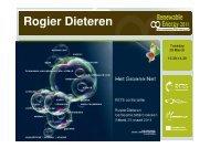 Rogier Dieteren - RETS Project