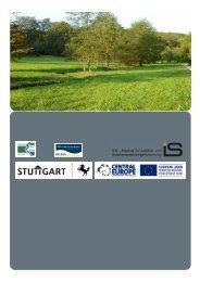 Ökonomischer Mehrwert von Revitalisierungsprojekten in Stuttgart