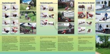Handbuch - Aupperle Land