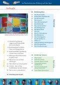 Bildungskatalog in Arbeit.indd - Reuter Quartier - Seite 6