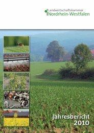 2010 - Landwirtschaftskammer Nordrhein-Westfalen