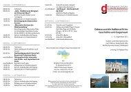 Odessa und die Halbinsel Krim - Bildungswerk Sachsen der ...