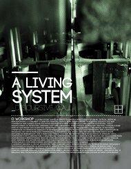 A Living System - Arq