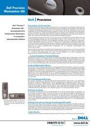 Dell Precision Workstation 450