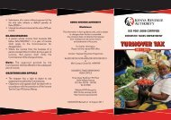 TURNOVER TAX.cdr - Kenya Revenue Authority