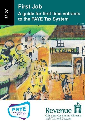 PDF Version of IT67 - Revenue Commissioners