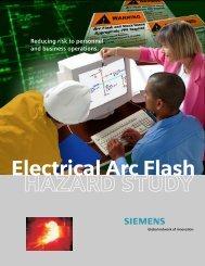 Arc Flash Study Brochure - Revere Electric