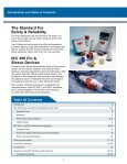 IEC 309 Pin and Sleeve Devices - Revere Electric - Page 2