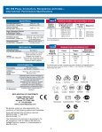IEC 309 Pin and Sleeve Devices - Revere Electric - Page 6