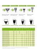 Philips Master LED (pdf) - Revere Electric - Page 3