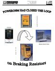 POWEROHM - Revere Electric - Page 2