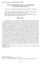Una metodología para la propagación in vitro de Aloe vera L.