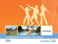 BreckenRidge Apartments Printable Brochure - Phoenix Apartments