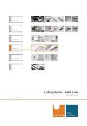 Page 1 Lichtsysteme | Solid Line >>> Katalogauszug System U 01 ...
