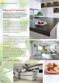 prisma-Küchenjournal - Seite 2