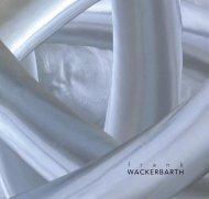 WACKERBARTH - Aria Art Gallery