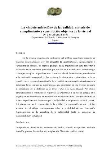 Resumen/Abstract - Eikasia Revista de Filosofía