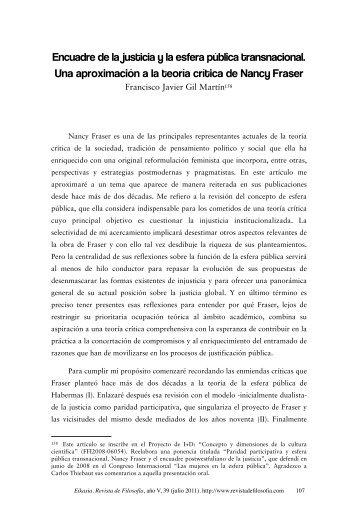 Sloterdijk; Entre rostros, Esferas y Espacio interfacial. Ensayo ...
