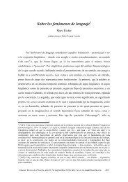 Sobre los fenómenos de lenguaje, pp - Eikasia