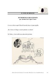 Humoremas Religiosos. Eikasia 7 (noviembre, 2006)