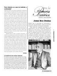 Jorge ruiz Dueñas - Revista EL BUHO