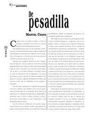apantallados - Revista EL BUHO