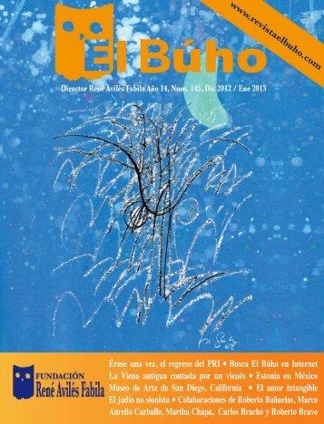revista completa en pdf - Revista EL BUHO