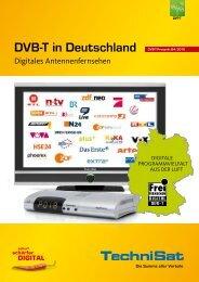 DVB-T in Deutschland - DVB-T-Portal