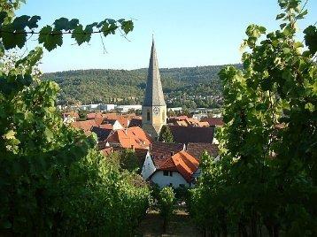 Gemeindeforum - Evangelische Kirchengemeinde Geradstetten
