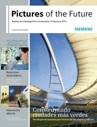 of the Future - Siemens AG
