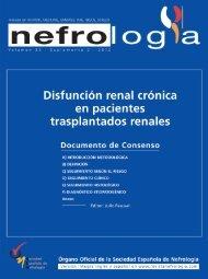 PDF Número - Nefrología