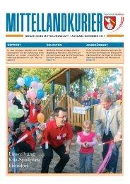 MITTELLAND für Kids - Centre Langue Française