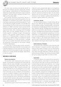 associação da halitose com a presença de ... - Revista Sobrape - Page 2
