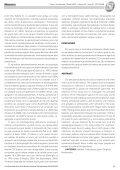 associação da halitose com a presença de ... - Revista Sobrape - Page 5