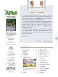 R evista da APM Abril de 2007 - Associação Paulista de Medicina - Page 3
