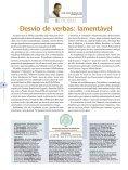 R evista da APM Abril de 2007 - Associação Paulista de Medicina - Page 4