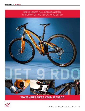 Jet 9 RDO Press Release - Jungle Products