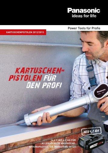 Power Tools für Profis - Revotool