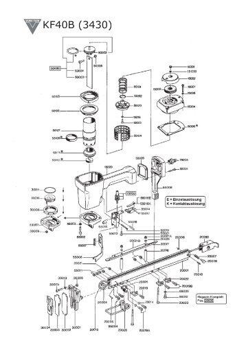 KF40B (3430) - Revotool