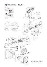 MSC80B (3338) - Revotool