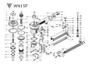WN15F - Revotool