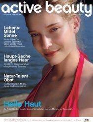 Mit Traumfotos auf Traumreisen! Jeden Monat 2.000 - Active Beauty
