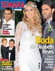 Revista Semana 18-06-2014