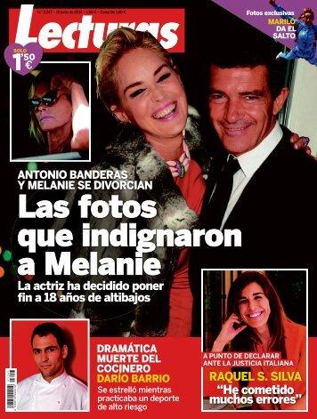 Revista Lecturas 18-06-2014