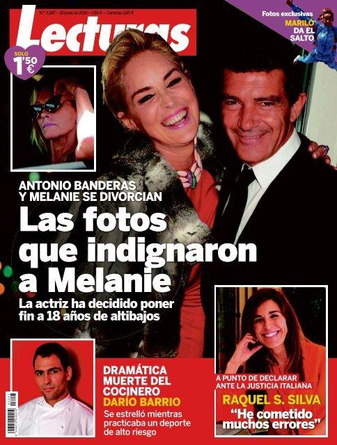6200cc2c1842 Revista Lecturas 18-06-2014