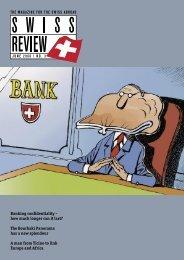 Download PDF Swiss Review 3/2008 - Schweizer Revue